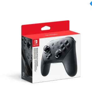 Nintendo Switch Pro Controller £49.49 @ 365Games