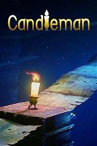 Candleman (Xbox One) £8.39 @ Xbox Live Gold