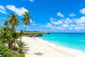 Barbados family holiday February 2019 2ad 2c £582.50pp @ Thomas cook