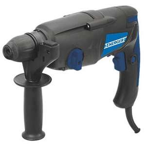 Energer SDS Drill £28.99 (offer ends midnight) @ Screwfix C&C