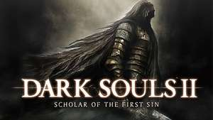 [Steam] Dark Souls II: Scholar of the First Sin - £6.74 / Dark Souls III - £8.99 - Fanatical
