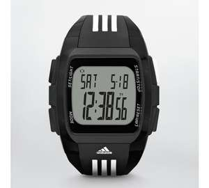 Adidas Watches from £10.99 - £11.99 - All three watches in Bio. Original price £25.99 @ Argos