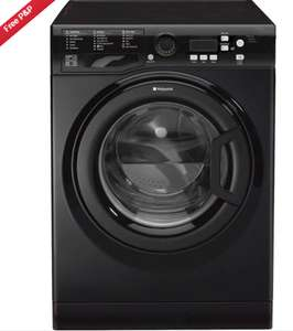 Hotpoint WMBF742K A++ 7Kg 1400 Spin 16 Programmes Washing Machine in Black £239.20 / dishwashers £167 etc @ CoOp Electrical Ebay