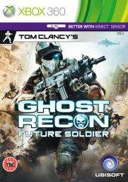 Ghost Recon: Future Soldier (XBox 360) - Backwards Compatible £1.99 @ Grainger games