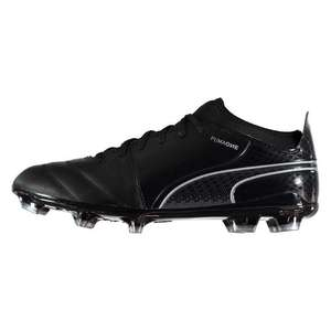 DW Sports SALE - Good prices- Example Puma One 17.3 Mens FG Football Boots £35 down from £70.