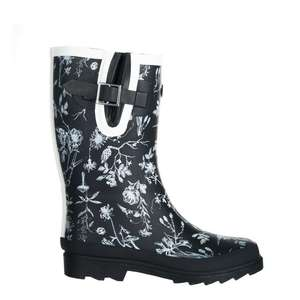 Animal women's Lolah wellington boots £14.40 Half price @ Animal Free store collection