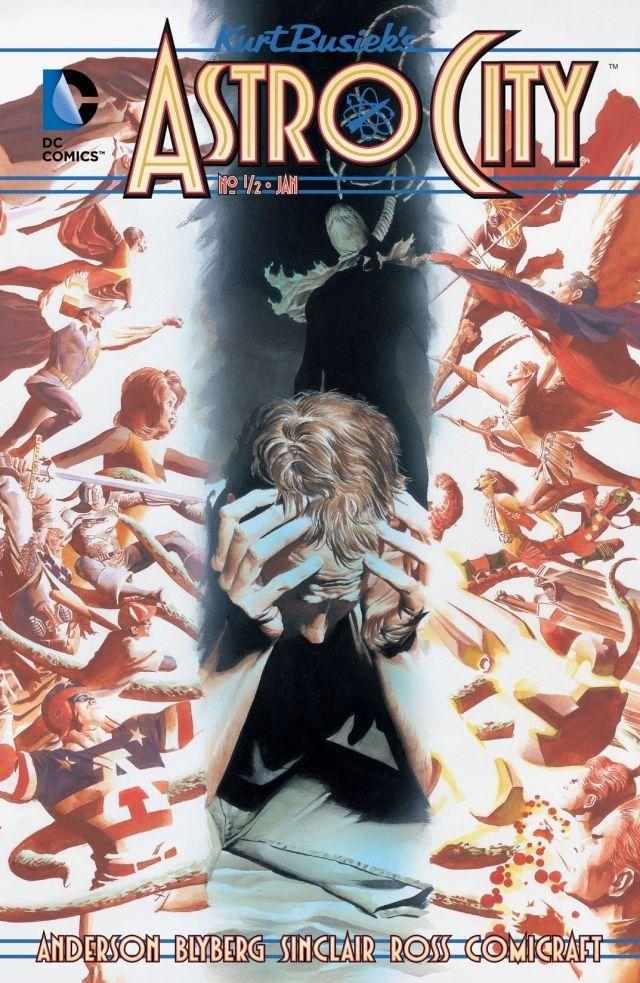 20+ Free Digital DC Comics at Comixology (please see description)
