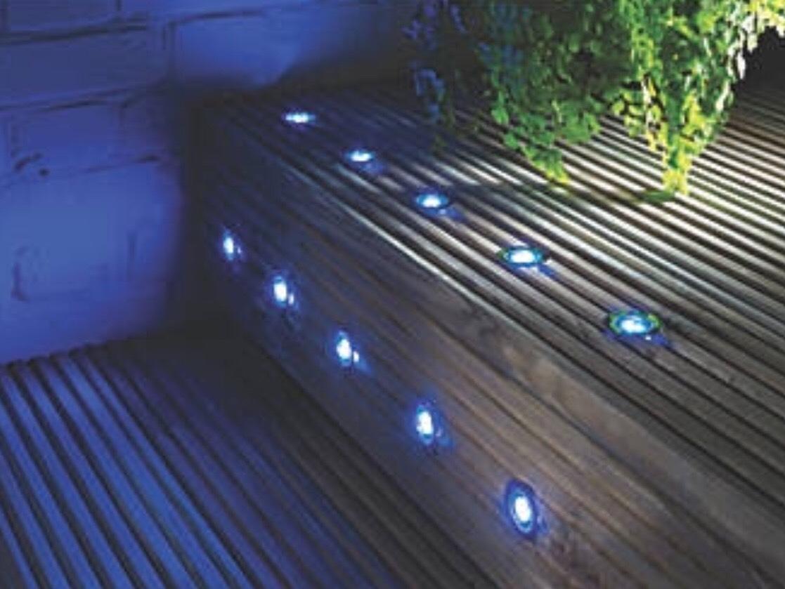 Light Screwfix discount offer