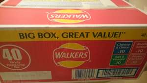 Walker discount offer