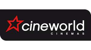 £3 Cineworld Cinema Ticket via Wuntu