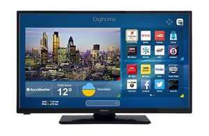 "Digihome 32"" smart tv for £135.20 after voucher code @ Co-op electrical - Ebay + 5% quidco"