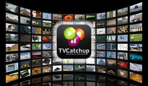 Watch UK TV anywhere world FREE via TVCatchup