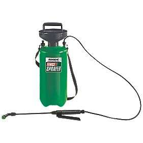 Pump sprayer £19.99 @ screwfix (free C&C)