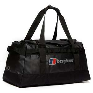 Berghaus 80l holdall - £44.94 Delivered - Sold and Fulfilled by Millets Sport via Amazon