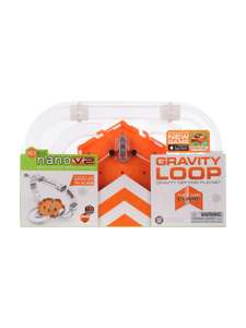 Hexbug Nano Gravity Toy £6.00 (was £19.99) @ Peacocks - Free C+C