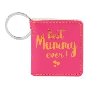 Best mummy ever ,photo keyring £ 1-50 @ Morrison's,online
