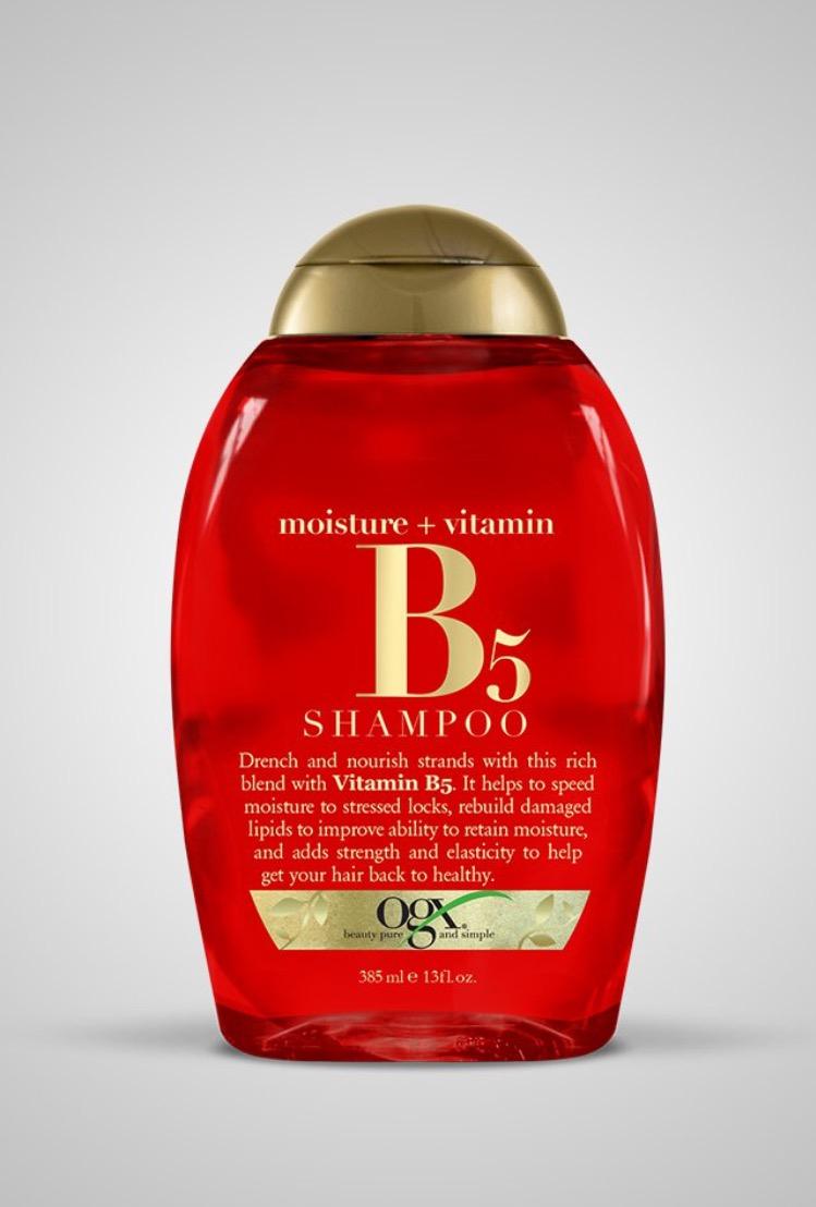 Ogx vitamin B shampoo £1.20 at Tesco! Instore only (Sheffield)