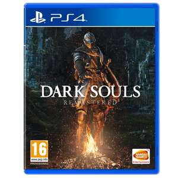 Dark Souls: Remastered PS4 £27.99 @ Smyths - Good game for a decent price.