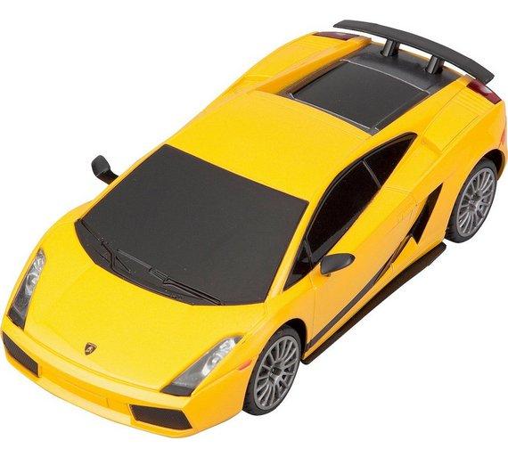 Lamborghini Super Leggera Radio Controlled Car £9.99 and (2 for £15) @ Argos