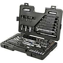 £88 @ Halfords Advanced 120 Piece Socket Set with codes