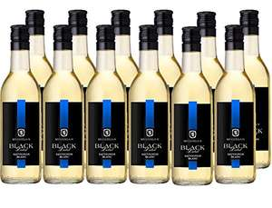 McGuigan Black Label Sauvignon Blanc 18.7 cl x 12 - £21 at Amazon