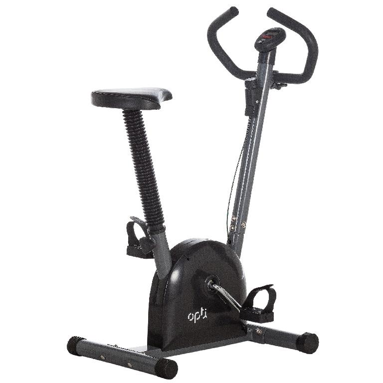 Opti Manual Exercise Bike £59.99 @ Argos.