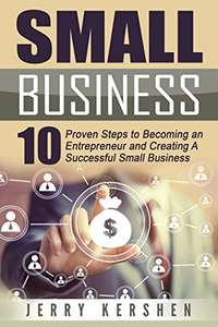 Small Business : Start A Business  (Amazon Kindle)