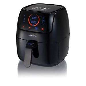 Morphy Richards 480002 3kg 1400W Health Fryer with Timer & Removable Bowl - Black £75.99 @ CO-OP eBay