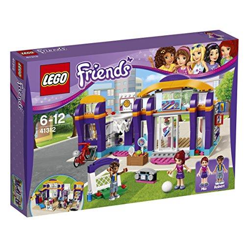 LEGO 41312 Friends Heartlake Sports Centre  - £20.99 @ Amazon