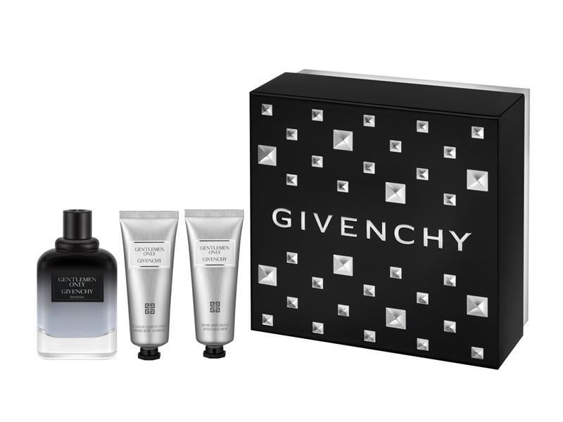 Givenchy Gentlemen Only Intense eau de toilette 100ml Gift Set £35.75 @ Debenhams - Code SHA5 Free Delivery