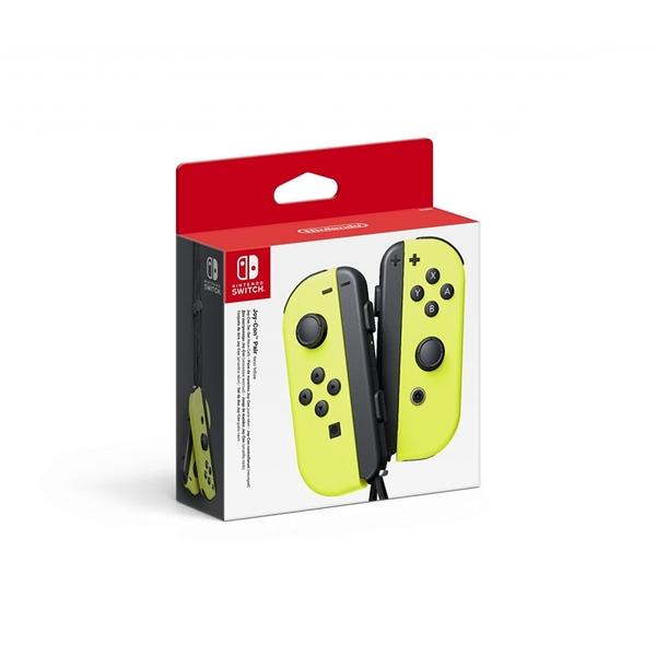 Nintendo Switch Joy-Con Controller Pair (Yellow) £60.29 @ 365Games