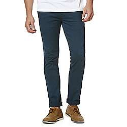 Men's skinny stretch chinos *all sizes available £9 @ Tesco.com online deal