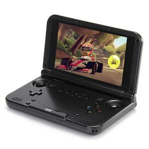 2018 Model) GPD XD Plus Portable Gaming Handheld Console
