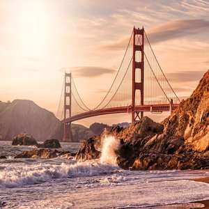 Flash Sale Now Live  - 300 seats at £300 San Francisco Return Flights from Manchester @ Thomas Cook Airlines