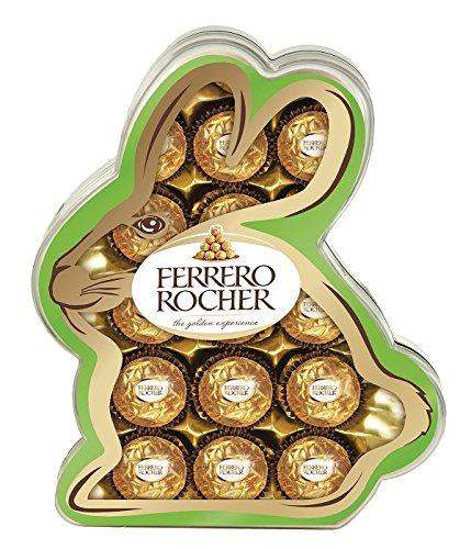 Ferrero Roche bunny x 3 £9.99 prime / £14.74 non prime @ Amazon