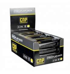 protein flap jack 29p each!! - CNP Pro Flapjack - 48 Flapjack bars £13.99 / £17.74 delivered @ Muscle food