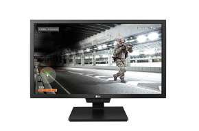 "LG 24GM79G 24"" Full HD Gaming Monitor  1ms 144Hz Monitor - £169.97 @ Ebuyer"
