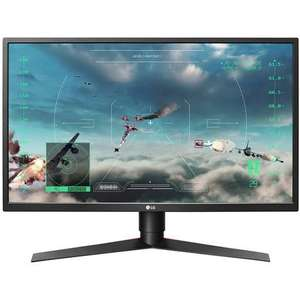 "New LG 27"" 1ms 240Hz Freesync Monitor - £399.97 @ Laptops Direct"