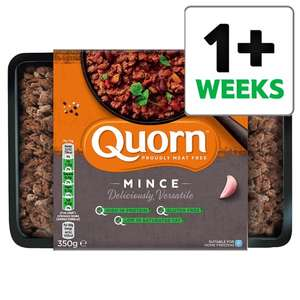 Tesco - Quorn products any 3 for £5