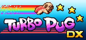 [Steam] Turbo Pug DX - Free - Steam Store