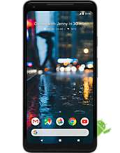 Google pixel 2 xl black/white 64gb sim free/sim only deal (requires sim cancellation) @ carphone warehouse - £529