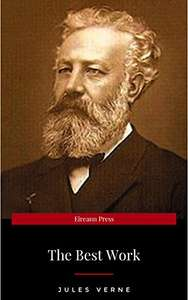 Jules Verne: The Classics Novels Collection (Golden Deer Classics) [Included 19 novels, 20,000 Leagues Under the Sea,Around the World in 80 Days,A Journey ... of the Earth,The Mysterious Island...] Kindle Edition - Free Download @ Amazon