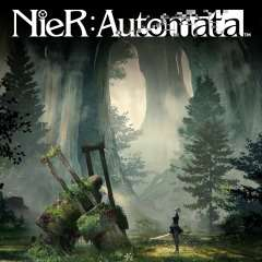 Nier Automata (PS4) - £19.33 @ PSN USA