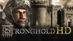 Stronghold HD PC Game - 87p @ Fanatical