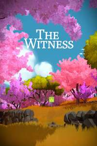 The Witness £4.99 on iOS (iPad / iPhone) - Critically acclaimed puzzle game - half price!