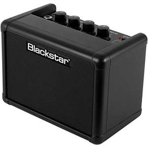 Blackstar Fly 3 - 3w  guitar amp £34.99 at Amazon