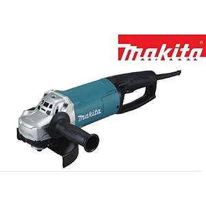 Makita GA7062R/2 GA7062R Angle Grinder 180mm 240v @ Amazon £49.77