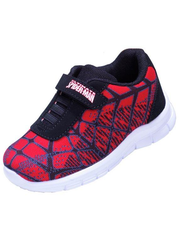 Spiderman childrens trainers size 11 now £3.49 @ Argos
