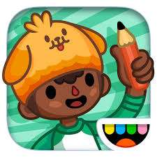 Toca Life : School - Free on iOS and Android