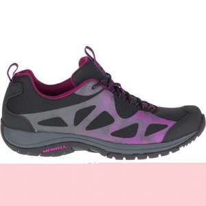 Merrell zeolite Edge Womens Walking Shoes, £36 from Merrell